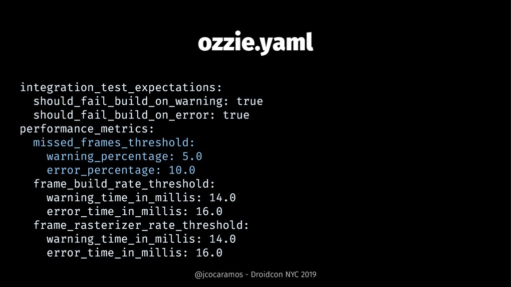 ozzie.yaml integration_test_expectations: shoul...