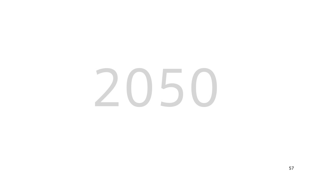 57 2050