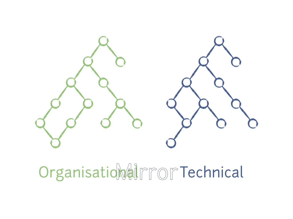 Organisational Technical Mirror