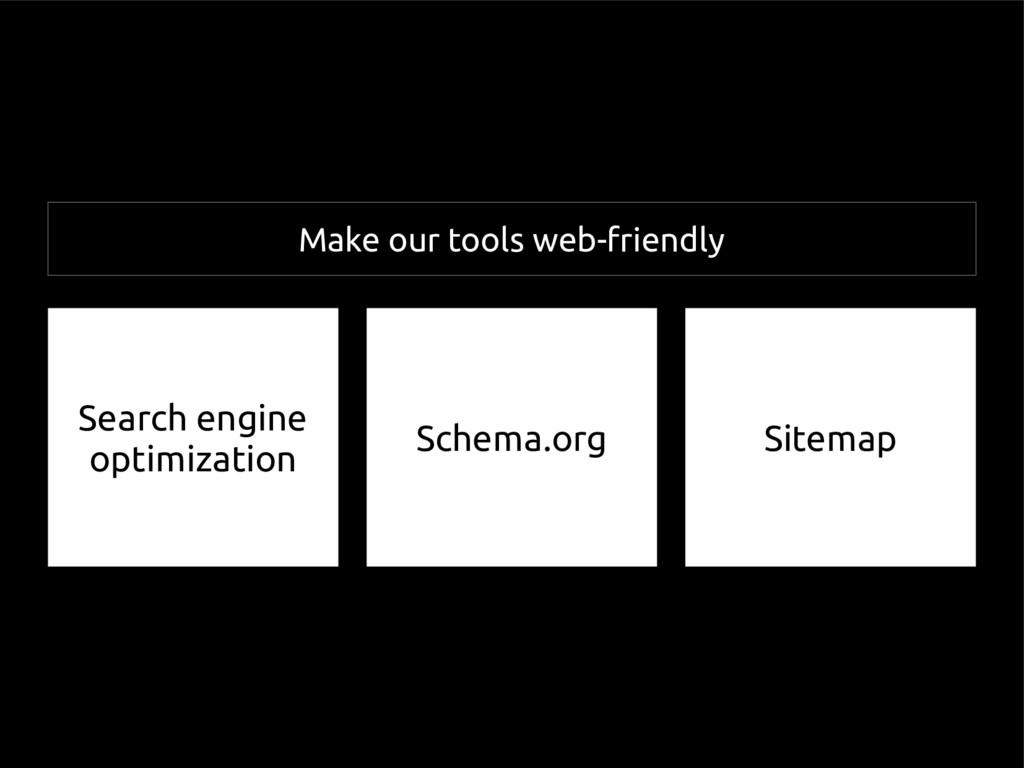 Search engine optimization Schema.org Sitemap M...