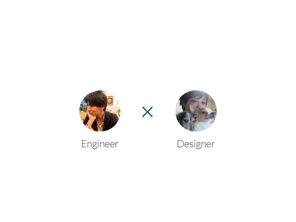 Engineer Designer –