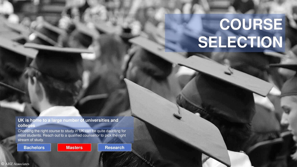 COURSE SELECTION UK is home to a large number o...