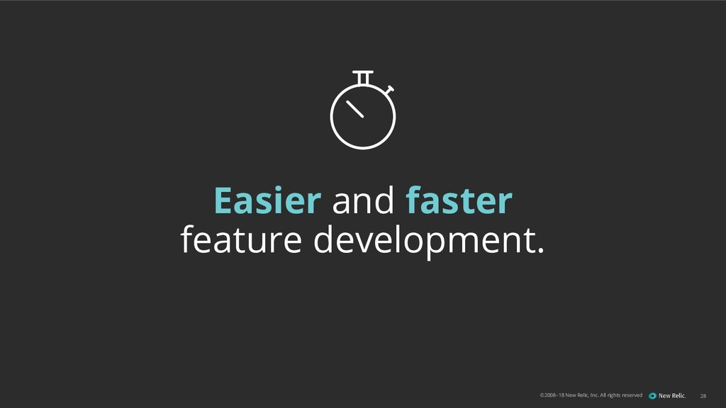 ©2008–18 New Relic, Inc. All rights reserved Ea...