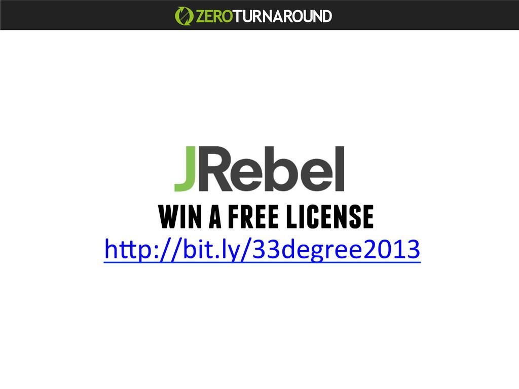 h@p://bit.ly/33degree2013   win a free li...