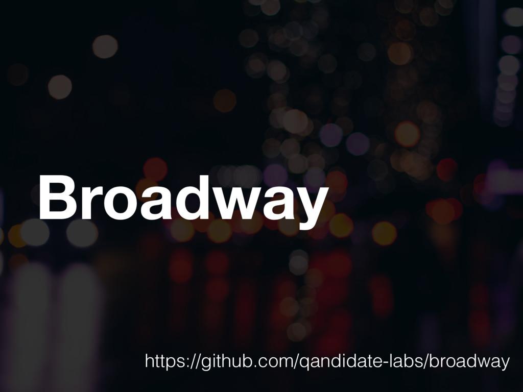 Broadway komponenty Broadway https://github.com...
