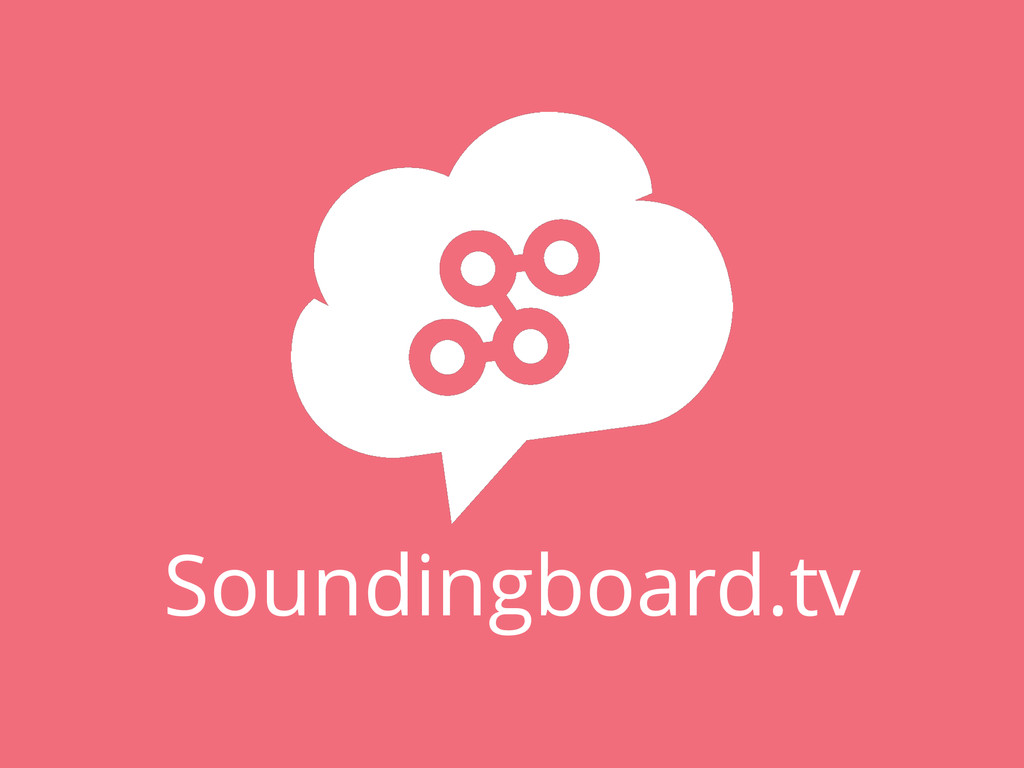 Soundingboard.tv