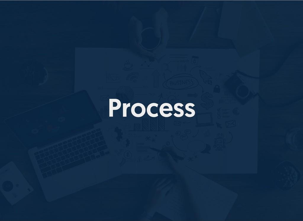 Process Process