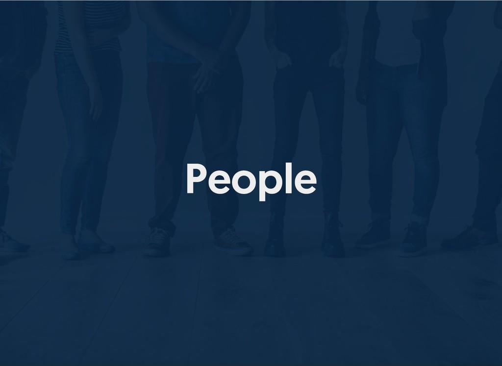 People People