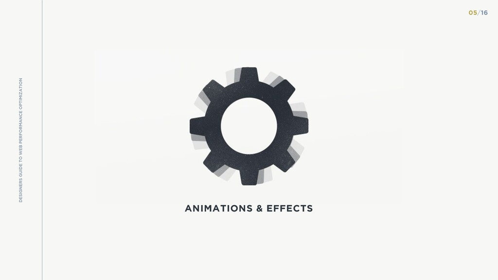 ANIMATIONS & EFFECTS DESIGNERS GUIDE TO WEB PER...
