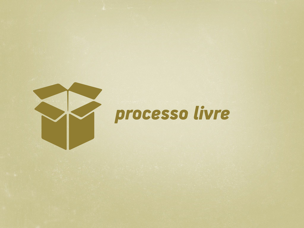 processo livre