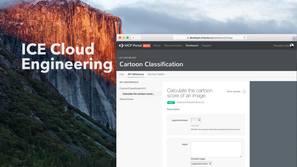 ICE Cloud Engineering Cloud Engineering uses we...