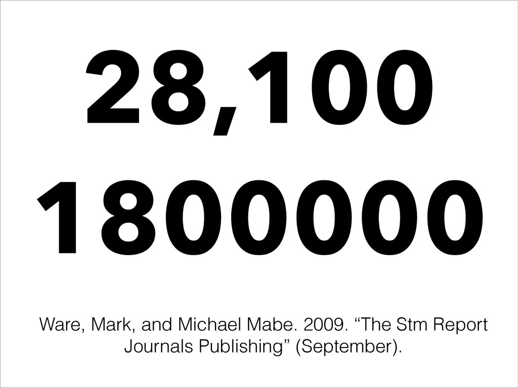 28,100 1800000 Ware, Mark, and Michael Mabe. 20...