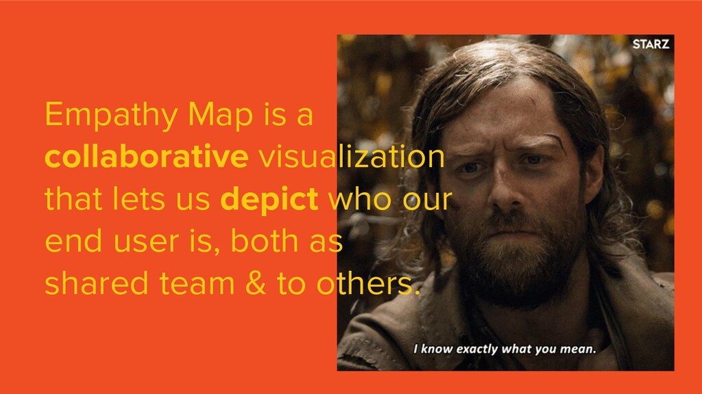 Empathy Map is a collaborative visualization th...