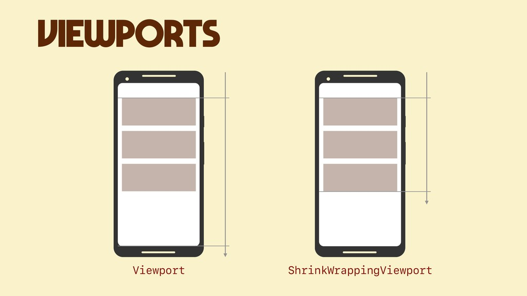 Viewports Viewport ShrinkWrappingViewport