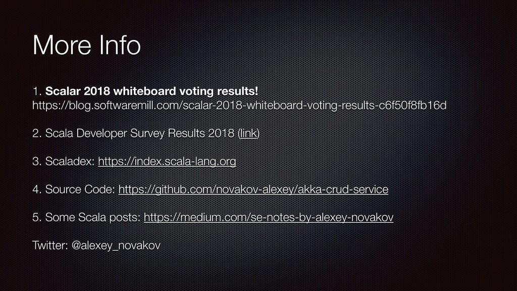 More Info 1. Scalar 2018 whiteboard voting resu...