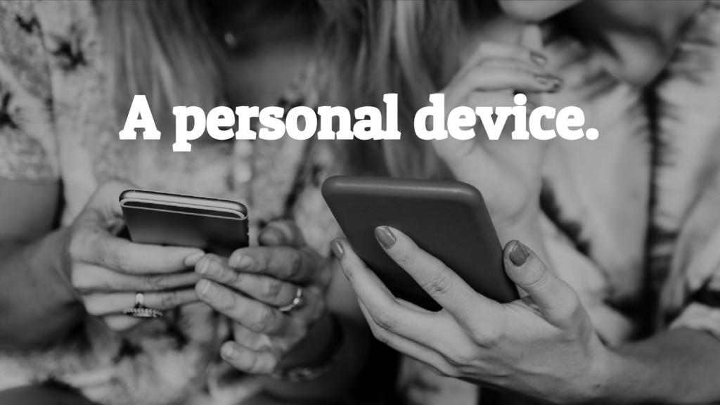Human-Technology Interaction. digisim A persona...