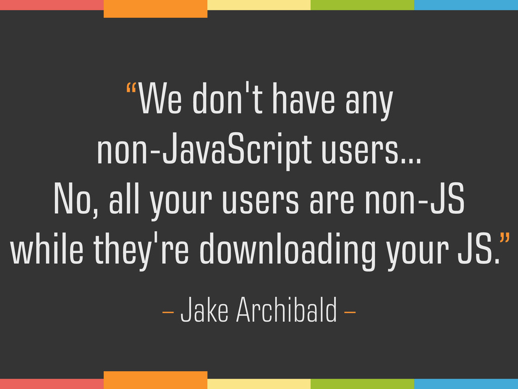 """We don't have any 