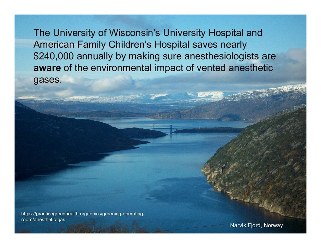 The University of Wisconsin's University Hospit...