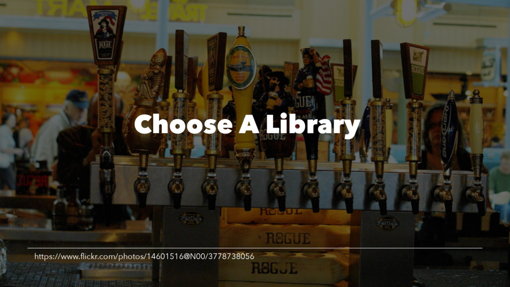 Choose A Library https://www.flickr.com/photos/1...