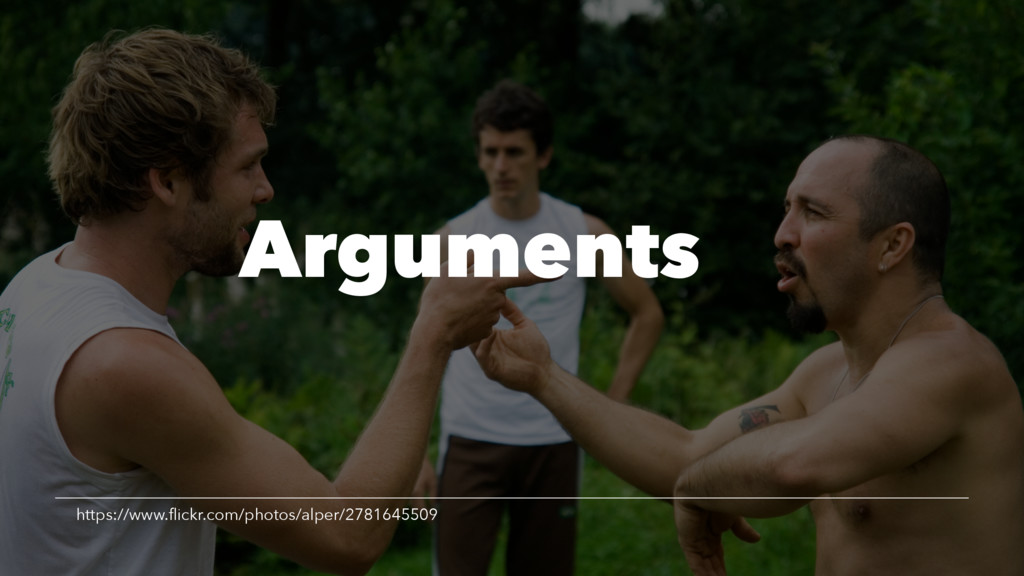 Arguments https://www.flickr.com/photos/alper/27...
