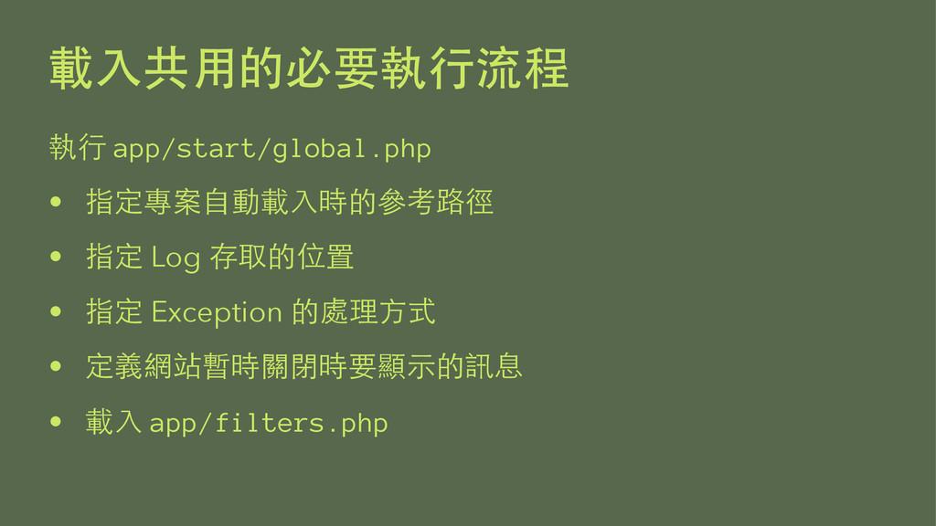 app/start/global.php • ...