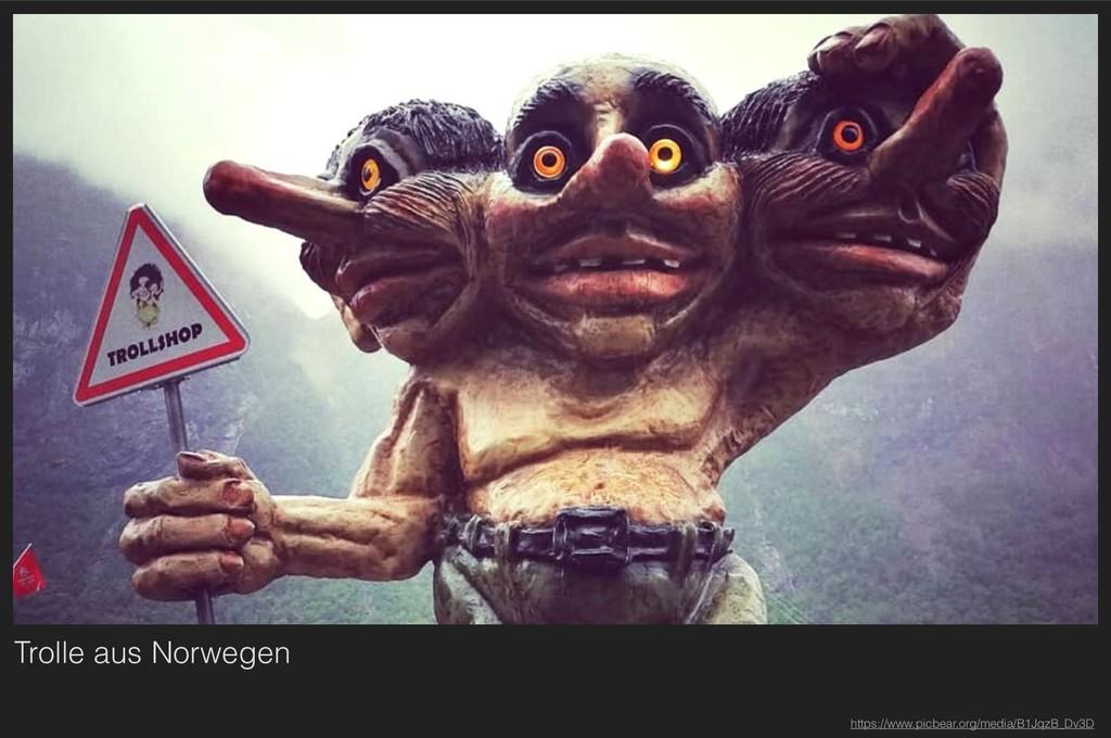 Trolle aus Norwegen https://www.picbear.org/med...