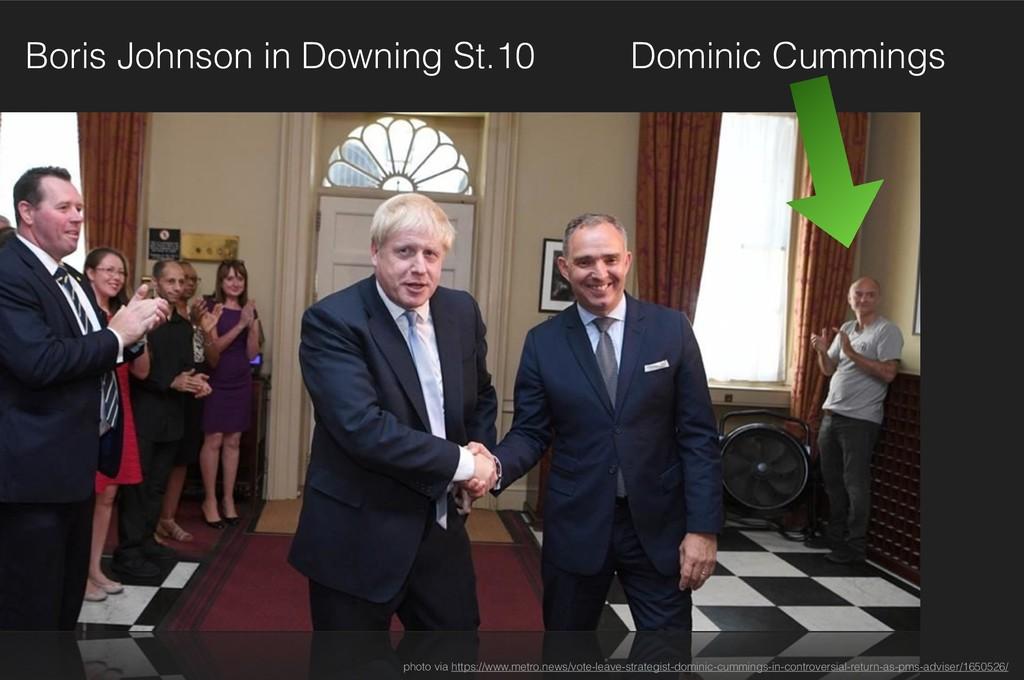 Dominic Cummings photo via https://www.metro.ne...
