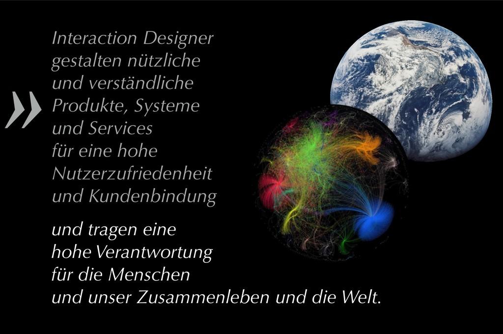 » Interaction Designer gestalten nützliche und...
