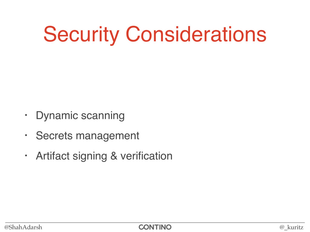 @ShahAdarsh @_kuritz Security Considerations • ...