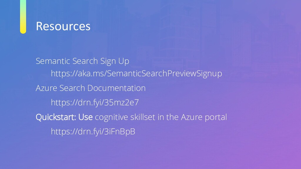 Resources Semantic Search Sign Up https://aka.m...