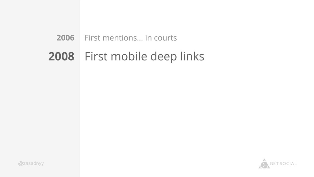 @zasadnyy First mentions… in courts First mobil...