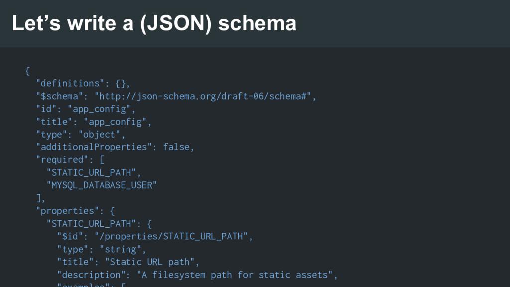 """{ """"definitions"""": {}, """"$schema"""": """"http://json-sc..."""