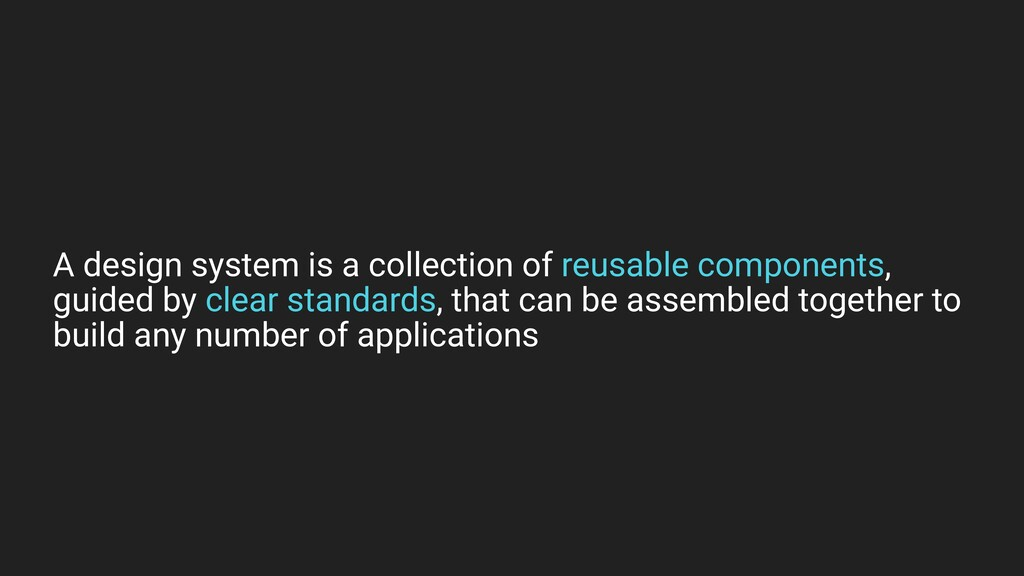 A design system is a collection of reusable com...