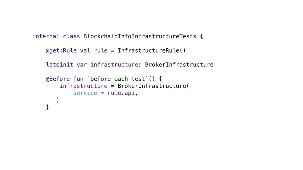 internal class BlockchainInfoInfrastructureTest...