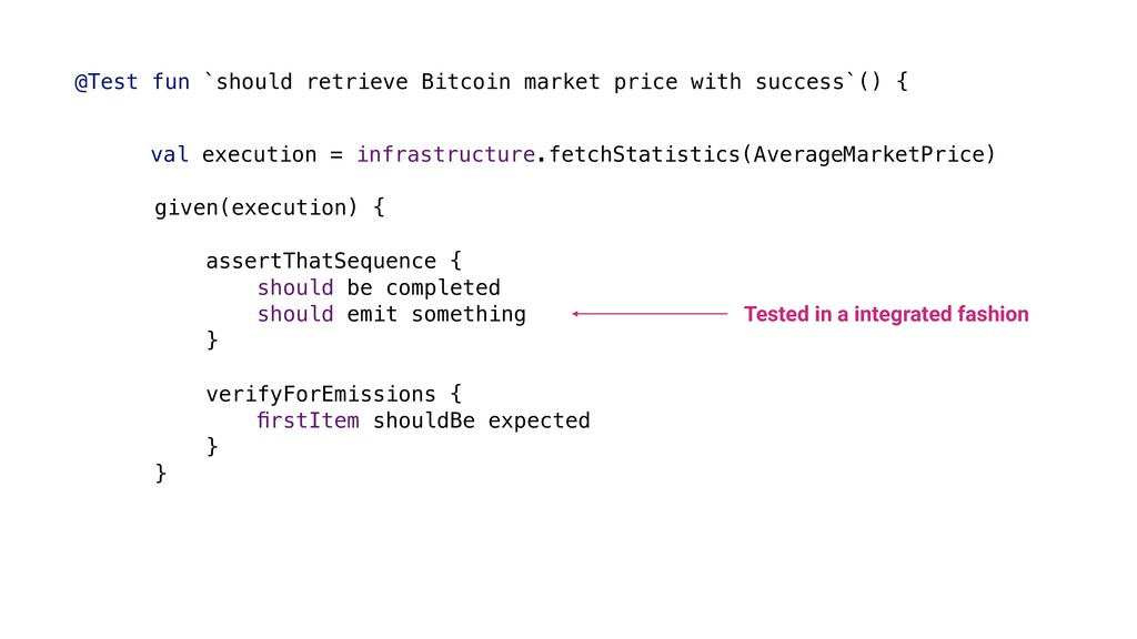 val execution = infrastructure.fetchStatistics(...