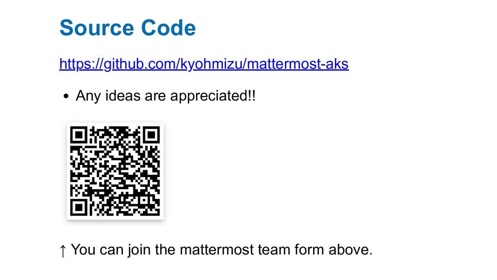 Source Code https://github.com/kyohmizu/matterm...