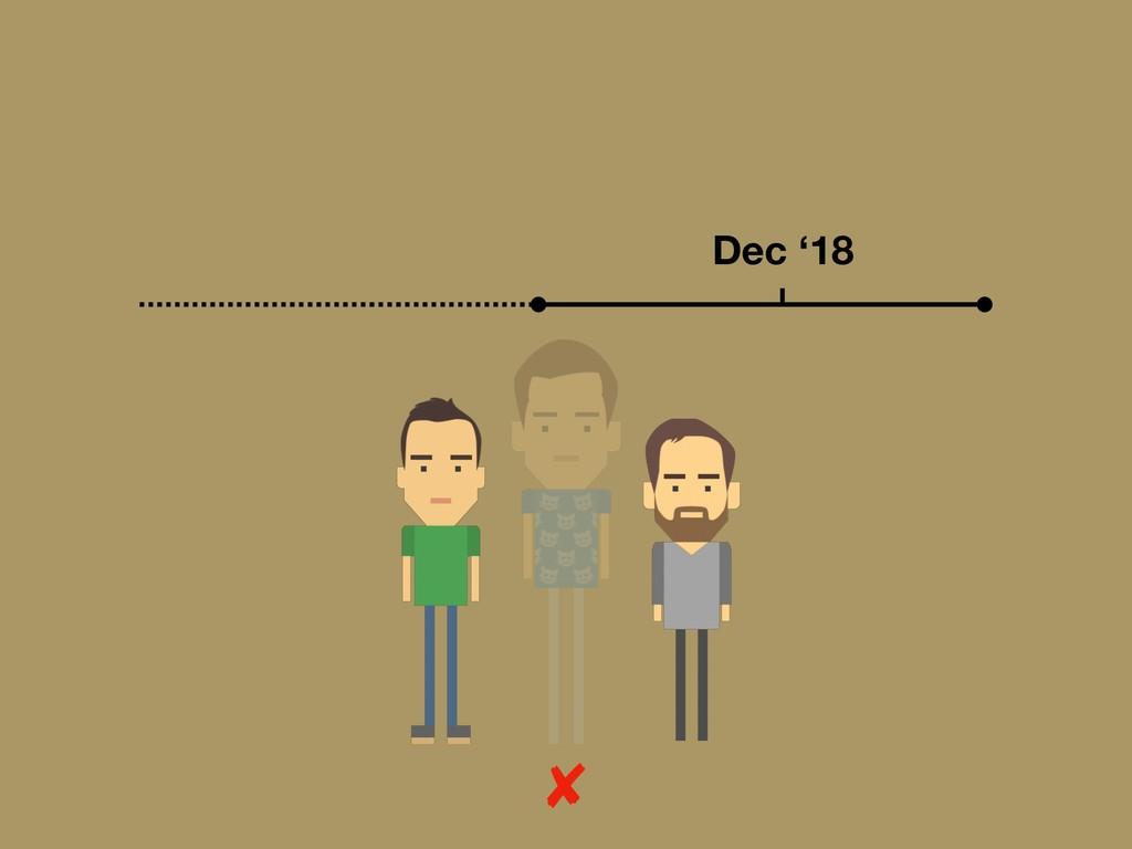 Dec '18