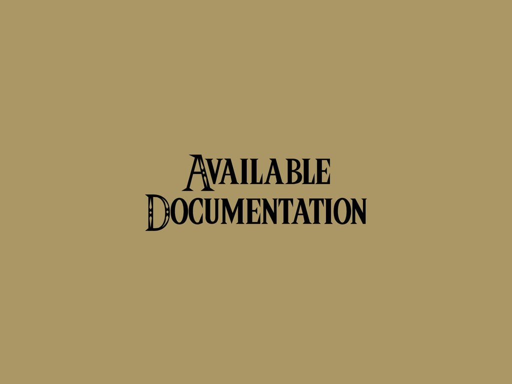 A vailable