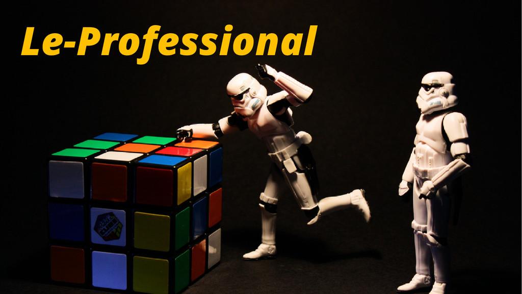 Le-Professional