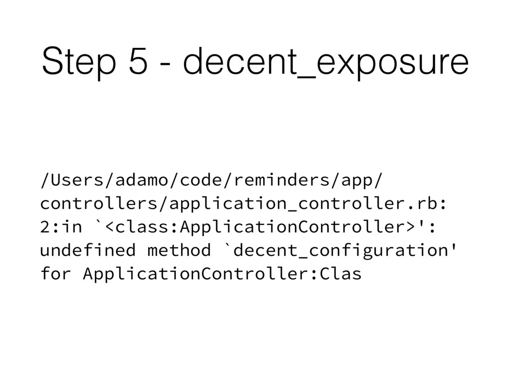 Step 5 - decent_exposure /Users/adamo/code/remi...