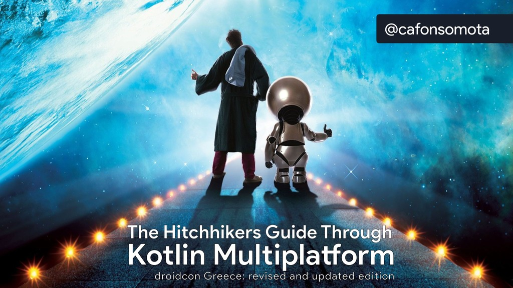 The Hitchhikers Guide Through The Hitchhikers G...