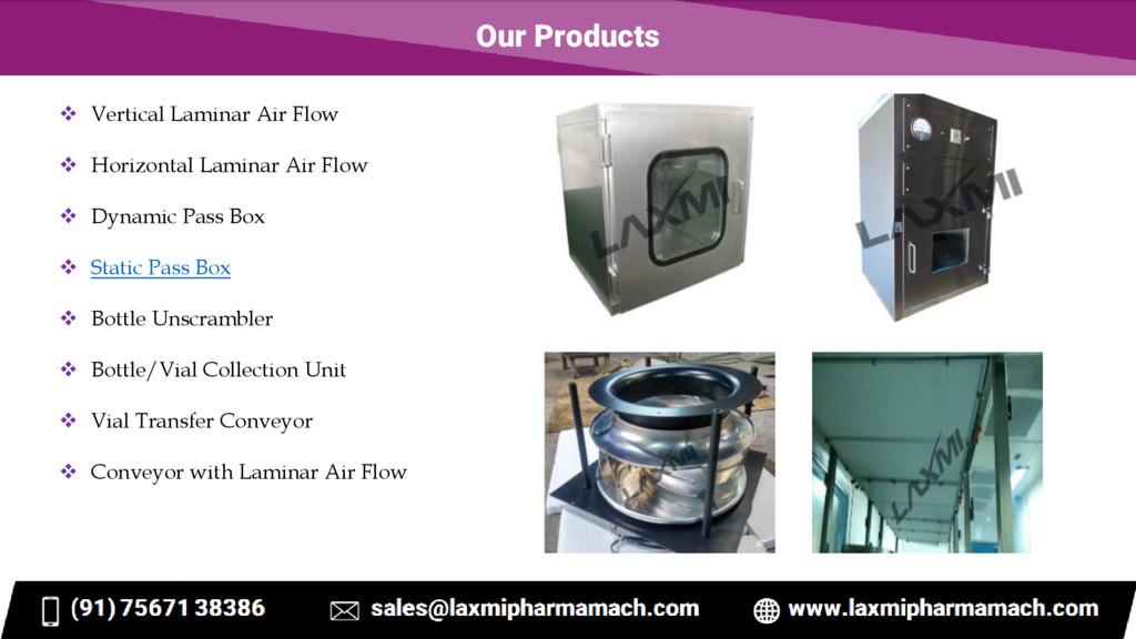 Our Products  Vertical Laminar Air Flow  Hori...