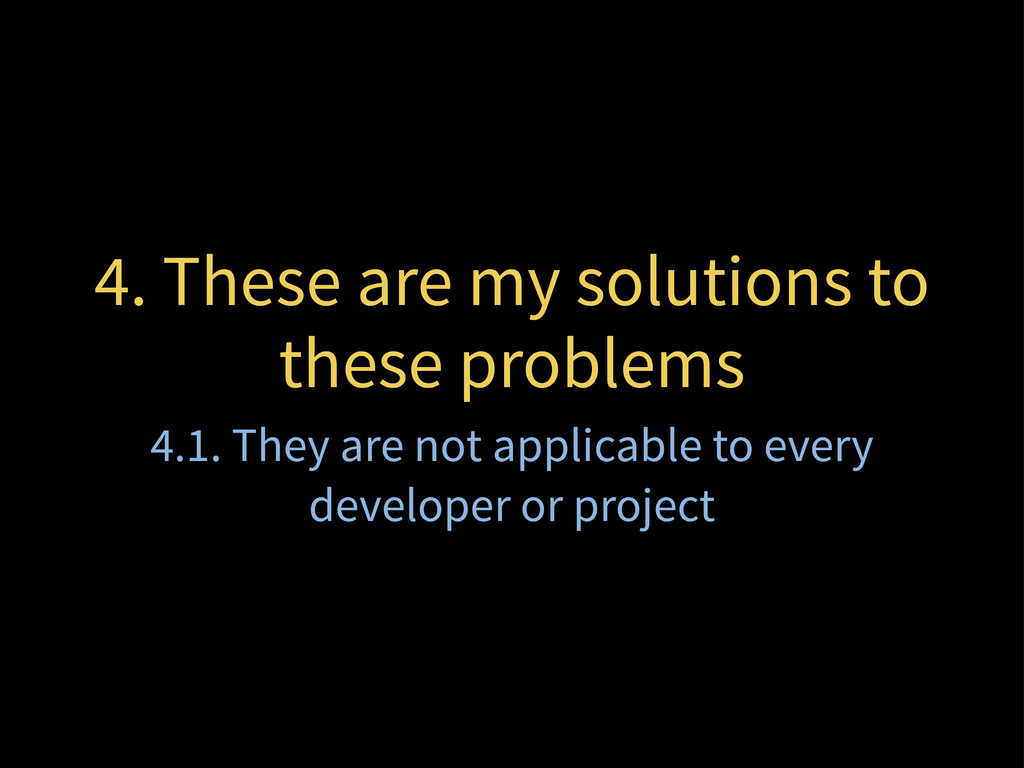 4. These are my solutions to these problems 4.1...