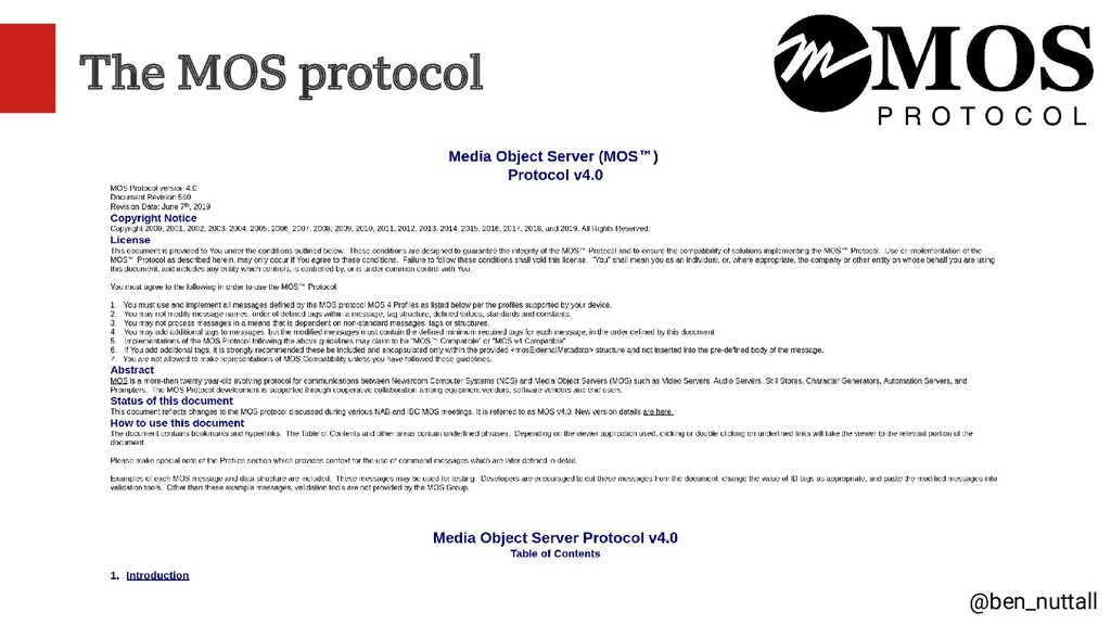 @ben_nuttall The MOS protocol