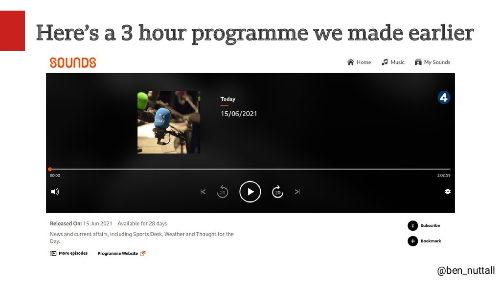 @ben_nuttall Here's a 3 hour programme we made ...