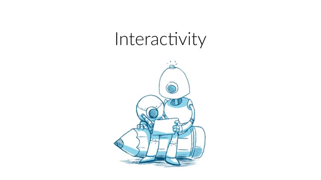 InteracOvity