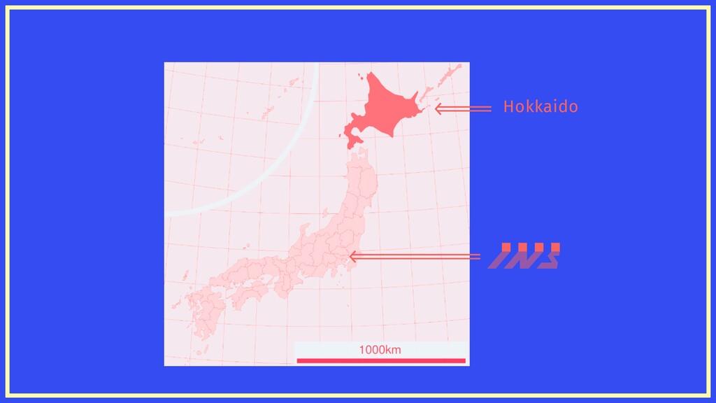 < = = = = Hokkaido < = = = = = = = = = =