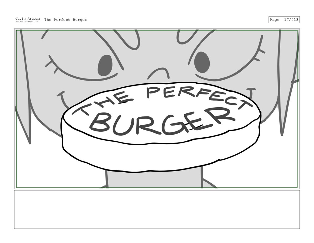The Perfect Burger Page 17/307