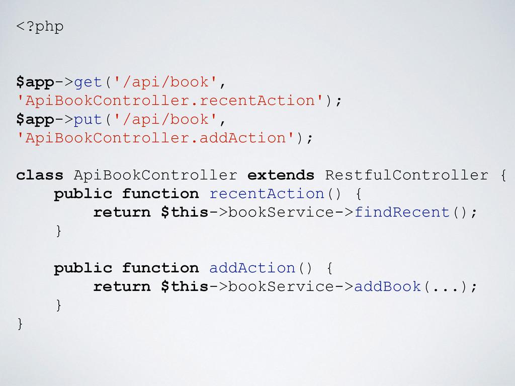 <?php $app->get('/api/book', 'ApiBookController...
