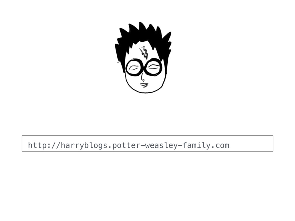 http://harryblogs.potter-weasley-family.com